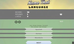 Website review: Test your language skills