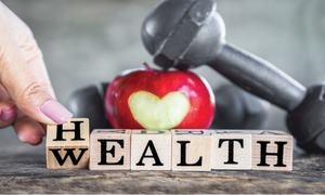 Reflections: Health is priceless