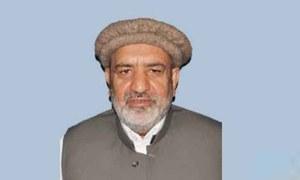 گلگت بلتستان کے وزیر زراعت حاجی جانباز خان کورونا وائرس سے انتقال کرگئے