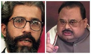 MQM founder Altaf Hussain ordered the killing of Dr Imran Farooq in UK: court