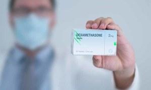 ملک میں ڈیکسامیتھازون کی عدم دستیابی کی اطلاعات، وزارت صحت کا نوٹس