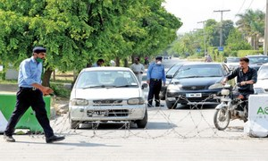 22 city, cantonment localities sealed until June 30