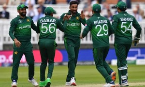 7 more Pakistan cricketers test positive for coronavirus, PCB says England tour 'on track'