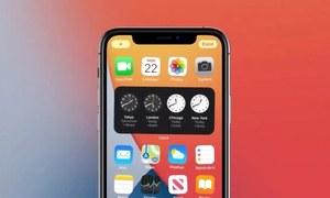 ایپل کی ڈیوائسز کے نئے آپریٹنگ سسٹمز متعارف