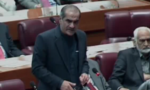 Talk to opposition, Saad Rafique advises PM