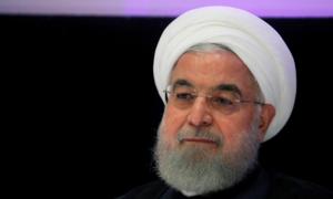 US sanctions, coronavirus make for Iran's toughest year: Rouhani