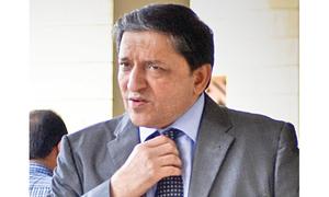NAB summons Mandviwala in fake bank account case