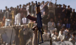 Five more killed as clashes in Kurram continue