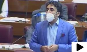 بلاول بھٹو زرداری نے وزیراعظم عمران خان کو چیلنج کردیا