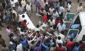 بھارت: تامل ناڈو میں پاور پلانٹ میں دھماکے سے 6 افراد ہلاک
