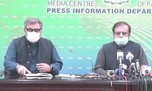 PTI ministers defend decision to make public inquiry on 'dubious' pilot licences