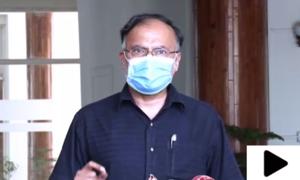 'گلگت بلتستان کی نگراں کابینہ میں سیاسی طور پر جانبدار لوگوں کو شامل کیا گیا'