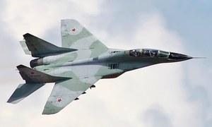 بھارتی حکومت  نے 33 روسی جنگی طیاروں کی خریداری کی منظوری دے دی