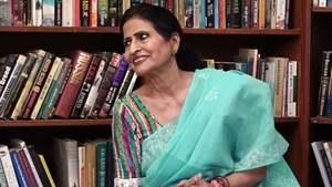 Imrana Maqsood shares why she wrote a book on husband Anwar Maqsood