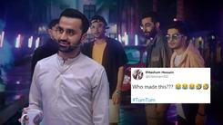 Asim Azhar, Shamoon Ismail's latest song gives Twitter its best content yet