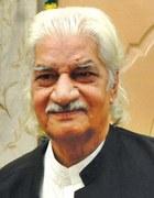 Poet, journalist Nasir Zaidi passes away