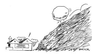 کارٹون : 4 جولائی 2020