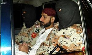 Sindh govt to make public JITs of Uzair Baloch, Baldia factory fire
