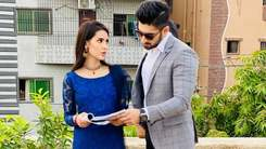 Madiha Imam and Muneeb Butt's drama will explore domestic abuse