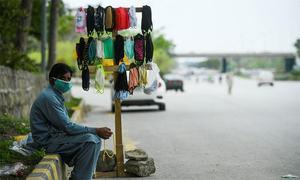 خیبرپختونخوا: کورونا کیسز میں کمی کے بعد 89 علاقوں سے لاک ڈاؤن ہٹادیا گیا