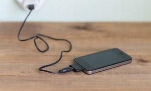 کیا آپ کے فون کی چارجنگ سست ہوگئی ہے؟