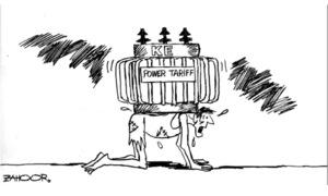 کارٹون : 6 جولائی 2020