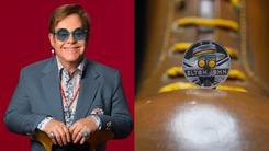 UK's Royal Mint celebrates Elton John with new commemorative coin
