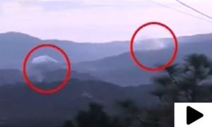 کنٹرول لائن پر بھارتی افواج کی بلااشتعال فائرنگ