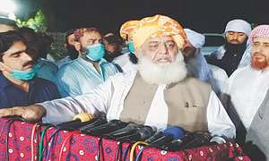 Neither 'minus-one' nor LG polls; people want only general elections, says Fazl