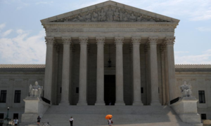 US Supreme Court restricts 'faithless electors' in presidential contests