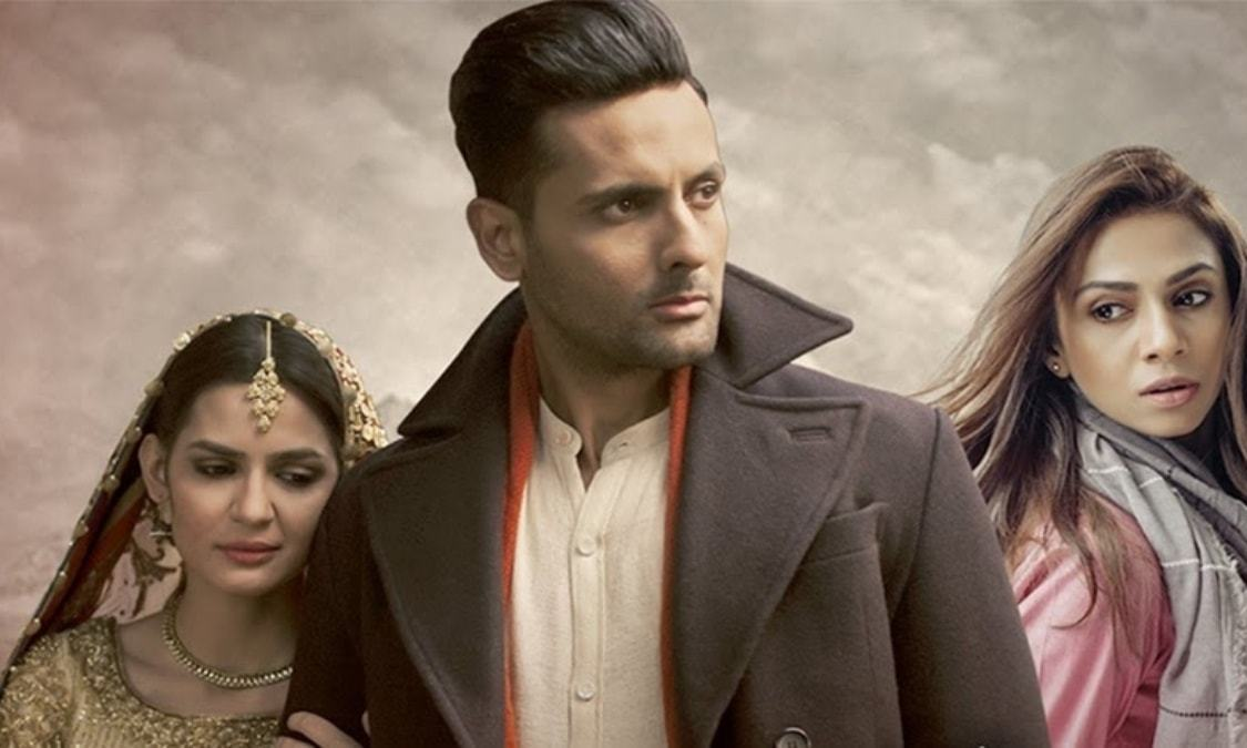 Dushman-e-Jaan might be the best drama on television you're not watching