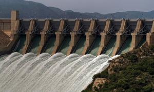 Warsak Dam victims seek increase in royalty