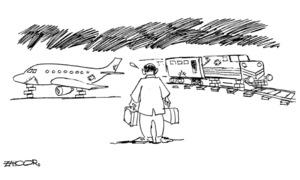 کارٹون : 7 جولائی 2020