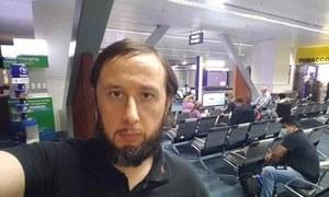 مہینوں ایئرپورٹ پر پھنسے سیاح نے فلمی کردار کو حقیقت کا روپ دے دیا