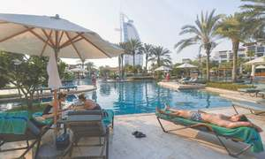 Dubai reopens doors to tourists after long shutdown