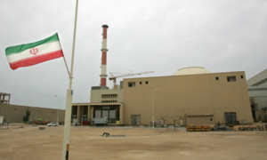 Iran denies explosion at another N-plant; factory blast kills two