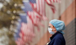 US crosses three million Covid-19 cases