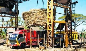 Govt in dock over sugar probe body's notification