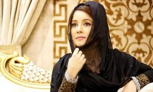 گلوکاری کے بعد رابی پیرزادہ کا ملک چھوڑنے کا عندیہ