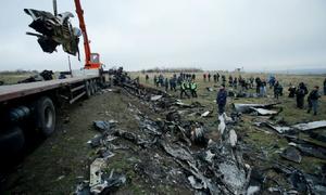 نیدرلینڈز کا 6 سال قبل جہاز گرانے کا مقدمہ روس کے خلاف درج کرانے کا اعلان