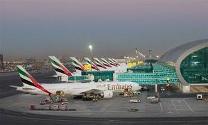 اماراتی ایئرلائن نے مزید 9 ہزار ملازمین کو فارغ کرنے کا عندیہ دے دیا