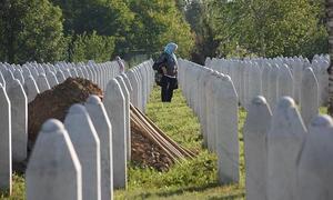 بوسنیا: سربرینکا میں مسلم نسل کشی کے 25 سال مکمل