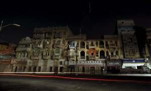کراچی میں فیول کی عدم فراہمی پر لوڈشیڈنگ کا 'کے الیکٹرک' کا دعویٰ مسترد