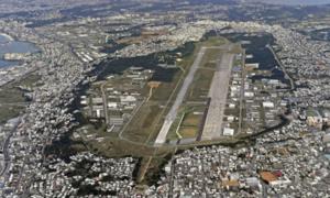 جاپان کے علاقے اوکیناوا میں درجنوں امریکی میرینز کورونا کا شکار