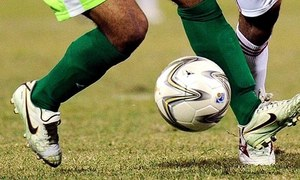 FIFA working with PFF NC to salvage Pakistan's Goal Projects