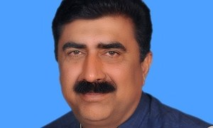 Infighting within PTI rising: MNA Deharr denies getting any show-cause notice