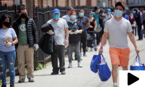 کورونا وائرس سے محفوظ رہنے والے چند ممالک