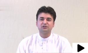 مراد سعید نے بلاول بھٹو کا چیلنج قبول کرلیا