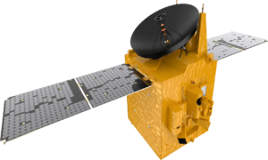 عرب دنیا کا پہلا مریخ مشن 'ہوپ'