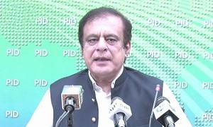 وزیراعظم عمران خان ایسا سینیٹ الیکشن چاہتے ہیں جس پر کوئی انگلی نہ اٹھا سکے، شبلی فراز